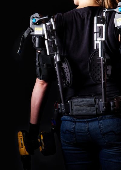 EVO Vest Addresses Challenges of the Industrial Worker