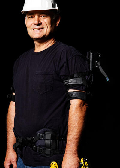 Preventing Injury with Robotics: EVO