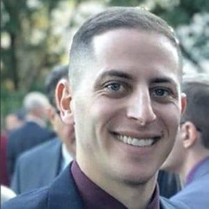Adam Kesten, PT, DPT, NCS