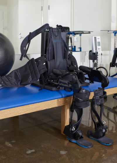 """Medical Robot """"Suits"""" that are Changing the World"""