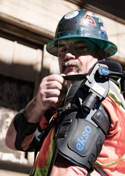 5 Advantages Of Using Robotic Exoskeletons