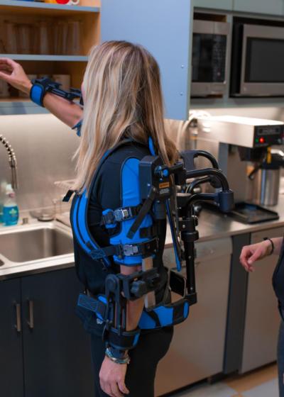Why Do We Need Human Exoskeletons?