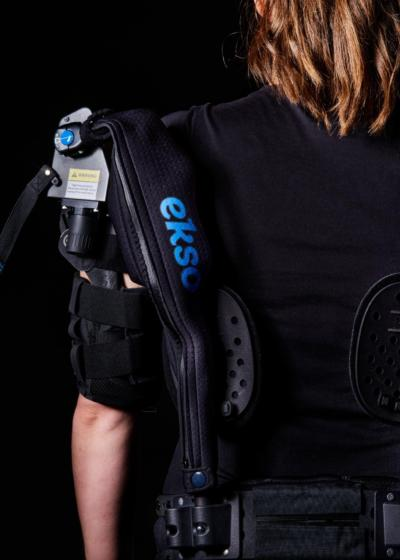 Power Without the Pain: What is Ekso EVO?
